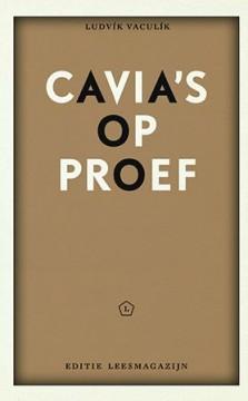 Cavia's-op-proef